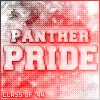 bellasera: ([special] panther pride)