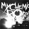 monvenin: (MCR live icon)