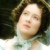 Mrs Darcy: P&P_Lizzy pensive