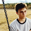 somersault: (Harry Potter)