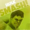 swamp_mouse: (Avengers - hulk)