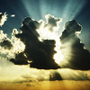 eva: (Cloud)