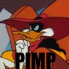monstrous_turtles: (Negaduck - pimp)