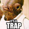monstrous_turtles: (It's a trap!) (Default)