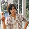 solesakuma: Nino with an amusing expression (Nino is amused)
