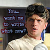 tomboy_typist: Doc Horrible: You... want me to write what now? (Doc Horrible:Meta | You.. want me to wri)