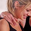 chasedlaurels: (smiling; you're so sweet)