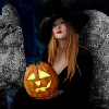 ashtoreth: (with Jack [o'lantern])