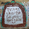 effex: TV has the fun (TV has the fun)