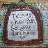 effex: TV has the fun (TV has the fun)