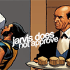 effex: Jarvis does not approve (Jarvis does not approve)