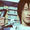 blankplatform: (Ryotaro | Henshin.)