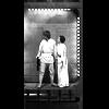 beatrice_otter: Luke and Leia on the Death Star (Luke and Leia)