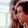 beatrice_otter: Han and Chewbacca (Han and Chewie)
