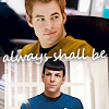 cocoabean: (Star Trek → Always Shall Be (AOS: K/S))