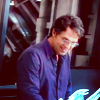 daphnie_1: Bruce smiling adoreably (Marvel   Bruce   Hee)