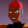 futurebatwoman: ([A] brighter than the sun)