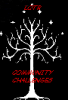lotrchallenges: (LOTR Challenges 2 by judy, White Tree by judy)