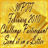 lotrchallenges: (Send it in a letter challenge by Rhapso)