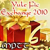 lotrchallenges: (2010 Yule)