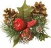 lotrchallenges: (holiday greenery, Holly Berries)