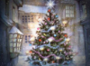 lotrchallenges: (Christmas Tree)