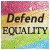 ext_139: rainbow texture with define equality as text (define equality)