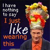 brutal: if you know who made this tell me! (Ryan Stiles-Silly Hat)