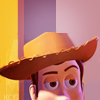 rosiekisses: (toy story | yeah... right)