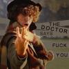 merriman: (Doctor Who FU)