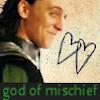 ithildin: (Avengers - Loki Mischief)
