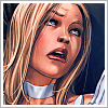 sil: Emma Frost (Bitch. Please.)