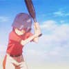 softball: (one ▌)