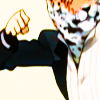 miss_lia: a tiger being from the Persona anime (Fierce)