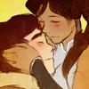 teh_sandwich: (LOK: Borra hug)