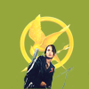 majorshipper: (⊗ mockingjay)