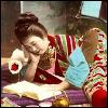 mushroom_of_doom: (Maiko Reading)