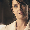 trialia: Amanda Tapping as Sanctuary's Helen Magnus. (sanctuary] helen - sepia)