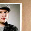 scarlet: (Patrick Stump)