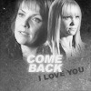 "alixtii: Helen and Ashley Magnus. Text: ""Come back / I love you"" (mother/daughter)"