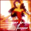barbietara: (Your forever princess)