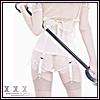 glinda: corset (corset)