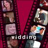 "eleanorjane: Filmstrips with frames from vidding source, captioned ""Vidding"". (vidding)"