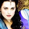 emeraldsword: Morgana in purple (morgana in purple)