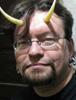 joecrow: (horns) (Default)