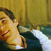 alianora: Simon, half drunk and smiling (FIREFLY: Simon Smiles)