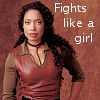rhi: Zoe Washburne.  Fights like a girl, all right. (Zoe)