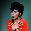 thingswithwings: Uhura has SHIVERS! (trek - uhura has shivers!)