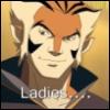 joeyperson: (Thundercats, Tygra)