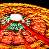 pouncer: (Ferris wheel glowy)